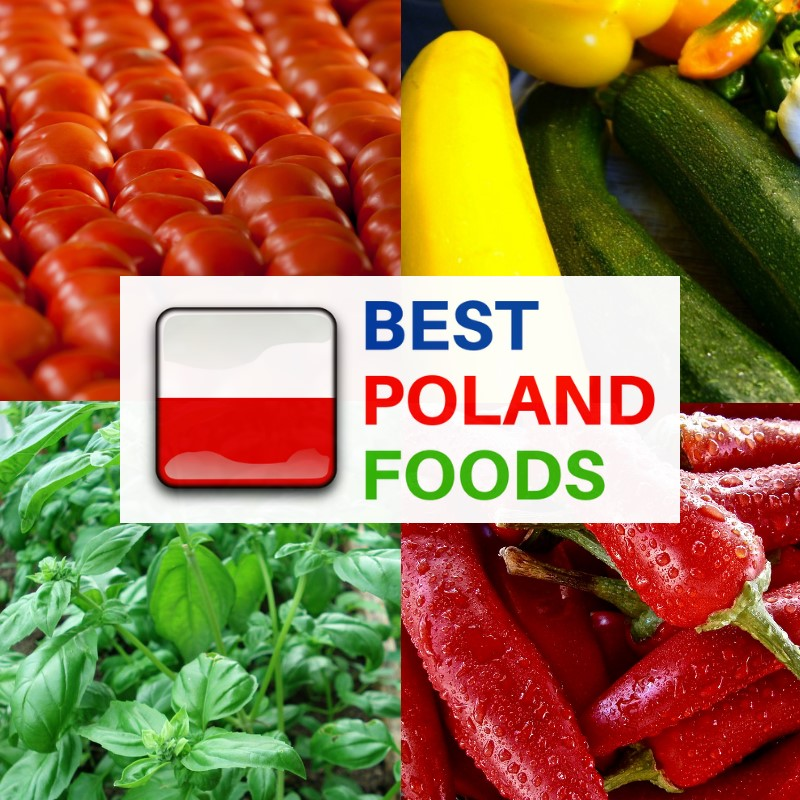 Best Poland Foods