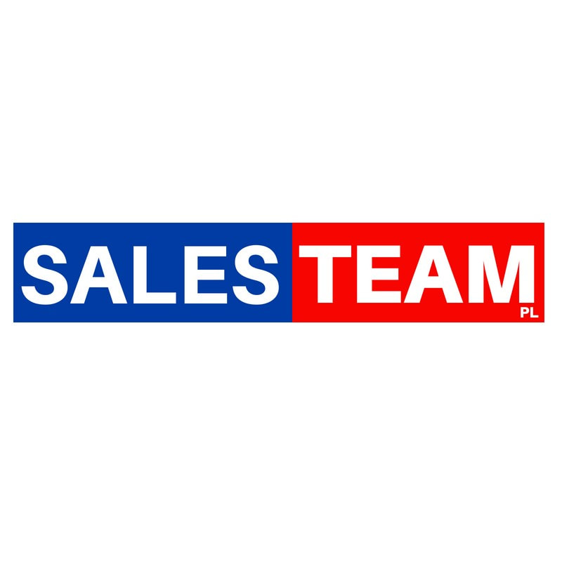 Sales Team PL Sprzedaż i marketing B2B